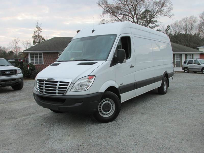 2011 mercedes benz sprinter cargo 2500 170 wb 3dr extended for 2011 mercedes benz sprinter 2500