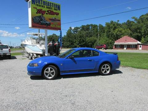 2004 Ford Mustang for sale in Moyock, NC