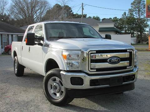2016 ford f 250 for sale north carolina. Black Bedroom Furniture Sets. Home Design Ideas