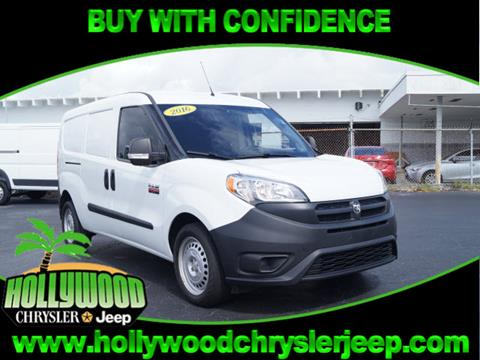 2016 RAM ProMaster City Wagon for sale in Hollywood, FL