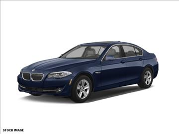 2011 Bmw 5 Series For Sale Yuma Az Carsforsale Com