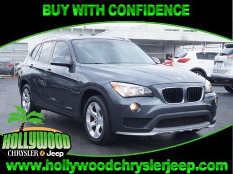 2015 BMW X1 for sale in Hollywood, FL