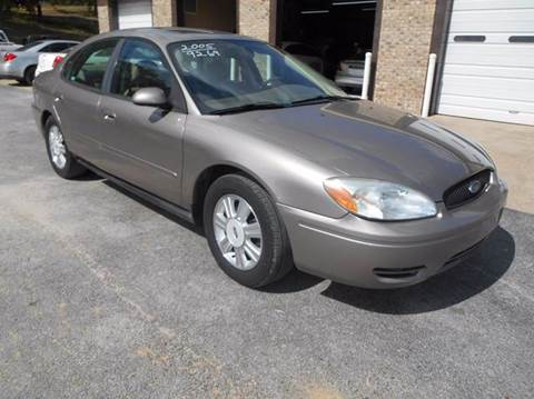 2005 Ford Taurus for sale in Walnut, MS