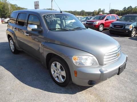 2007 Chevrolet HHR for sale in Walnut, MS