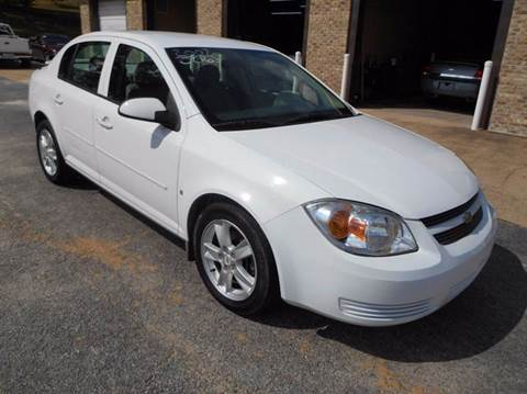 2007 Chevrolet Cobalt for sale in Walnut, MS