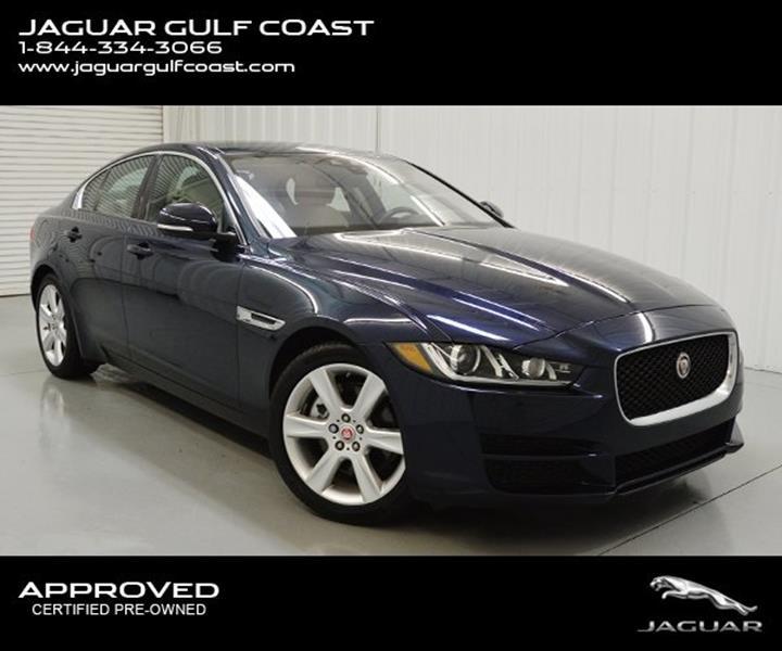 Jaguar XE For Sale In Alabama