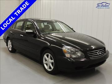 2004 Infiniti Q45 for sale in Mobile, AL