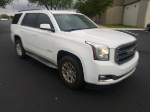 2015 GMC Yukon for sale in Mobile, AL