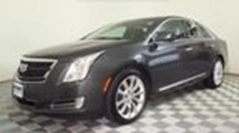 2017 Cadillac XTS for sale in Mobile, AL