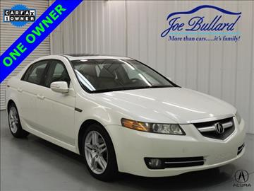 2007 Acura TL for sale in Mobile, AL