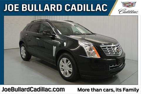 2015 Cadillac SRX for sale in Mobile, AL