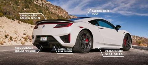2017 Acura NSX for sale in Mobile, AL