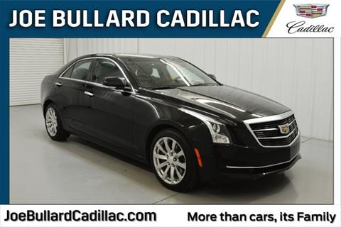 2017 Cadillac ATS for sale in Mobile, AL