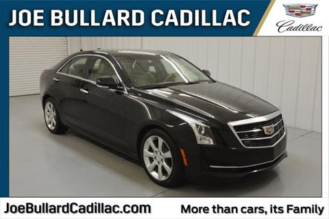 2016 Cadillac ATS for sale in Mobile, AL