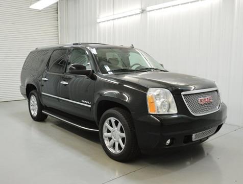 2014 GMC Yukon XL for sale in Mobile, AL