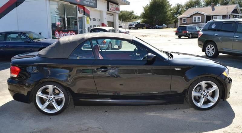 2009 BMW 1 Series 135i 2dr Convertible - Brunswick ME