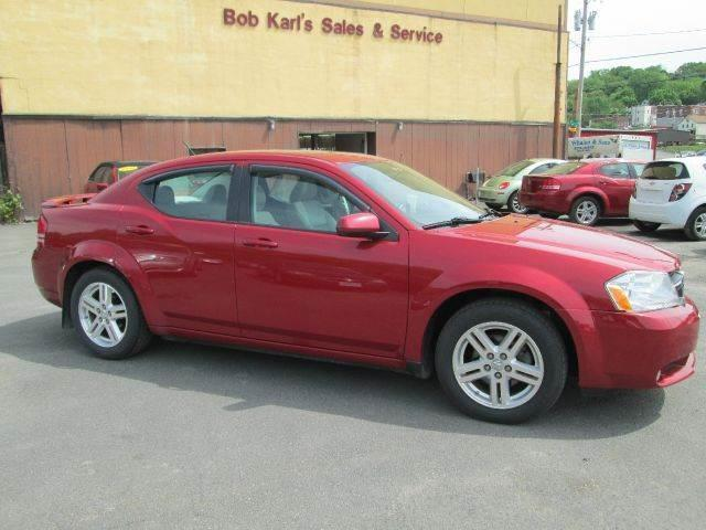 Bob Karl's Sales and Service - Used Cars - Troy NY Dealer