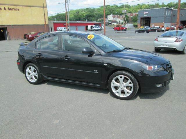 2007 Mazda MAZDA3
