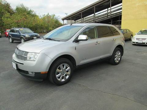 2009 Lincoln MKX for sale in Troy, NY