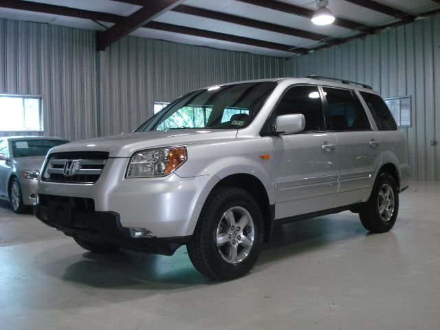 2008 Honda Pilot for sale in HOUSTON TX