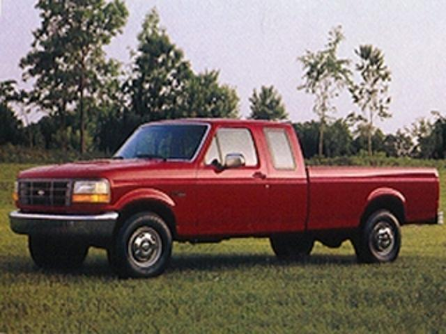 1994 ford f 250 2dr xl 4wd extended cab lb in butte mt jeep montana. Black Bedroom Furniture Sets. Home Design Ideas
