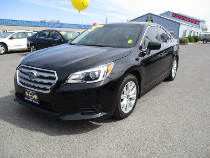 2015 subaru legacy awd premium 4dr sedan in butte mt jeep montana. Black Bedroom Furniture Sets. Home Design Ideas
