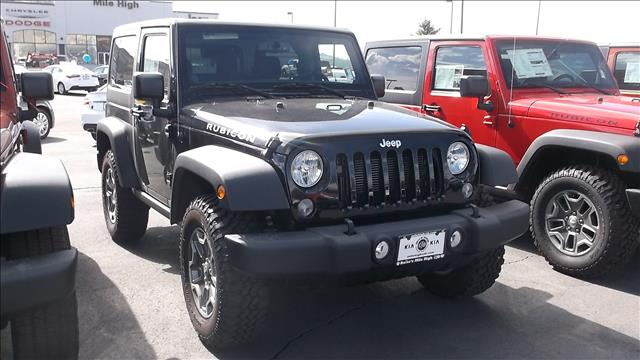 2014 Jeep Wrangler for sale in Butte MT