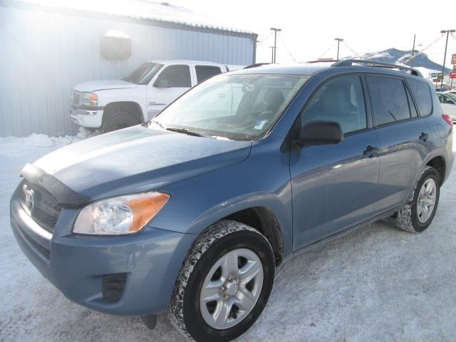 2011 toyota rav4 4x4 4dr suv in butte mt jeep montana. Black Bedroom Furniture Sets. Home Design Ideas