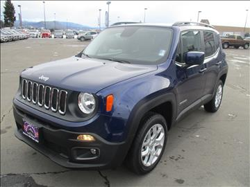 jeep renegade for sale montana. Black Bedroom Furniture Sets. Home Design Ideas