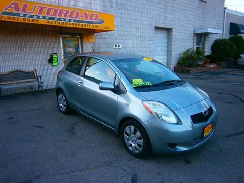 2008 Toyota Yaris for sale in Quincy, MA