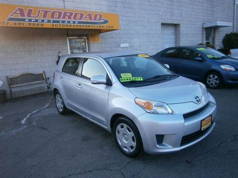 2008 Scion xD for sale in Quincy, MA