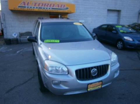 2006 Buick Terraza for sale in Quincy, MA