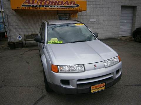 2005 Saturn Vue for sale in Quincy, MA
