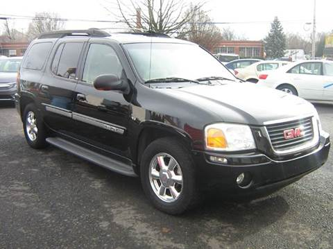 2003 GMC Envoy XL for sale in Hatboro, PA