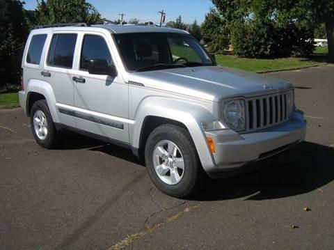 2010 Jeep Liberty for sale in Hatboro, PA