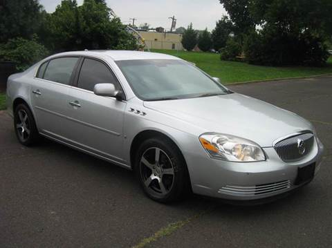 2009 Buick Lucerne for sale in Hatboro, PA