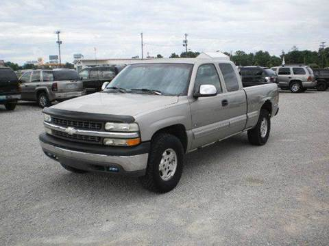 Performance Ford Bountiful >> 1999 Chevrolet Silverado 1500 For Sale - Carsforsale.com
