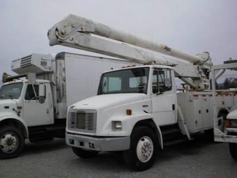 Utility service trucks for sale somerset ky for Somerset motors somerset ky