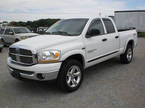 2006 Dodge Ram Pickup 1500 for sale in Somerset, KY