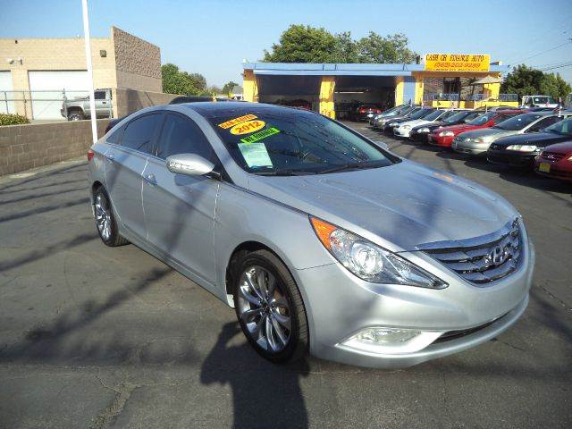 2012 HYUNDAI SONATA LIMITED 20T 4DR SEDAN 6A silver lowlowlowest price guaranteed we have no