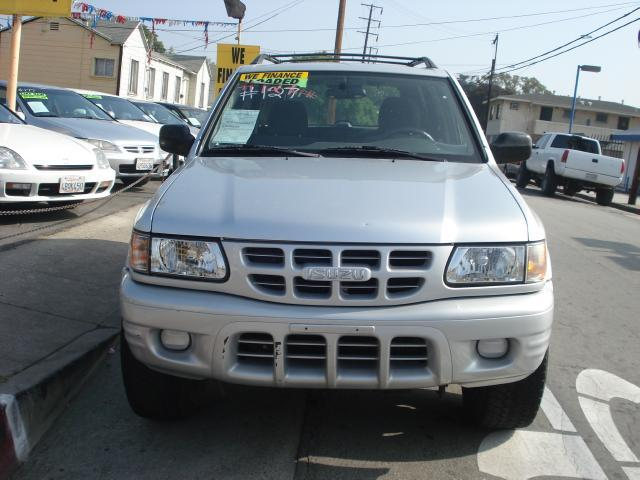 2001 Isuzu Rodeo for sale in BELLFLOWER CA