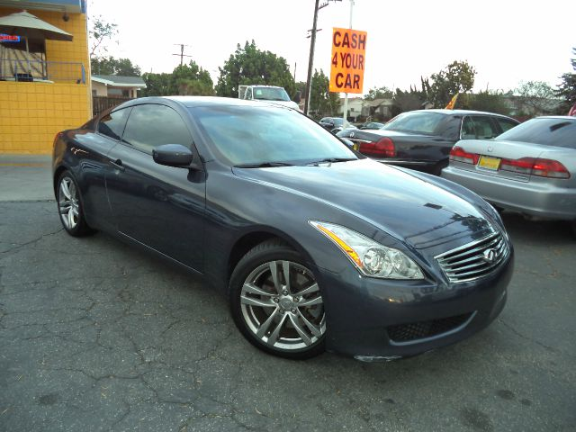 2008 INFINITI G37 BASE COUPE gray must sale asap bad credit  no credit  bankruptcy  1st time