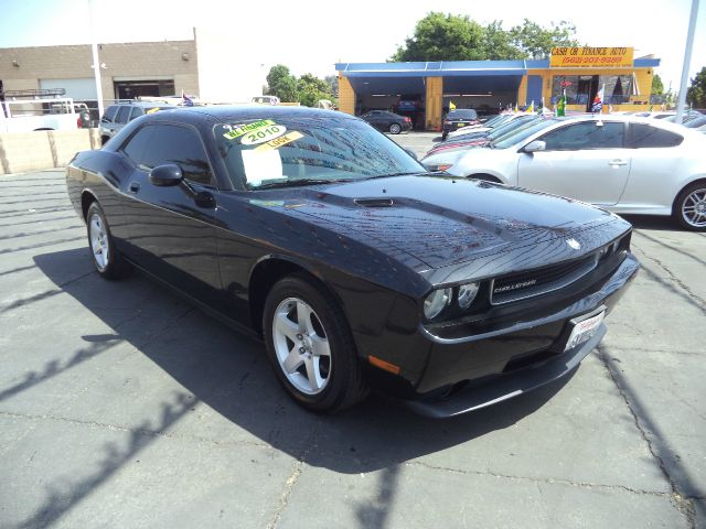 2010 DODGE CHALLENGER SE 2DR COUPE black must sale asap bad credit  no credit  bankruptcy  1st