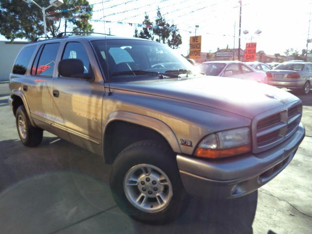 1999 DODGE DURANGO SLT 4DR 4WD SUV gray lowlowlowest price we have no salesmen following yo