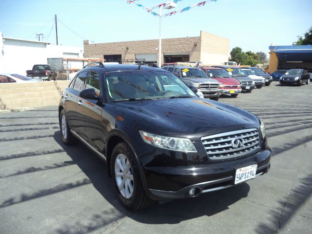 2006 INFINITI FX35 BASE 4DR SUV black must sale asap bad credit  no credit  bankruptcy  1st ti