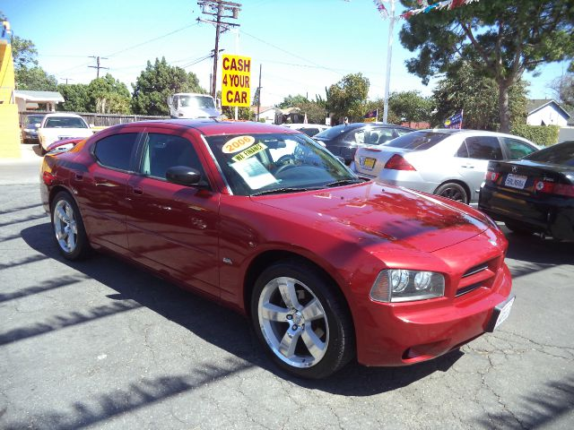 2006 DODGE CHARGER SE 4DR SEDAN maroon lowlowlowest price guaranteed we have no salesmen fol
