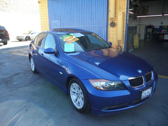 2007 BMW 3 SERIES 328I SEDAN LUXURY blue lowlowlowest price guaranteed we have no salesmen fo