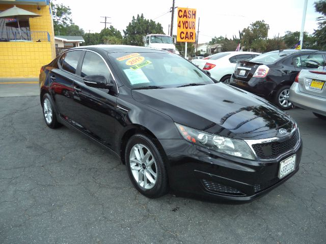 2011 KIA OPTIMA LX 4DR SEDAN 6A black lowlowlowest price guaranteed we have no salesmen follo