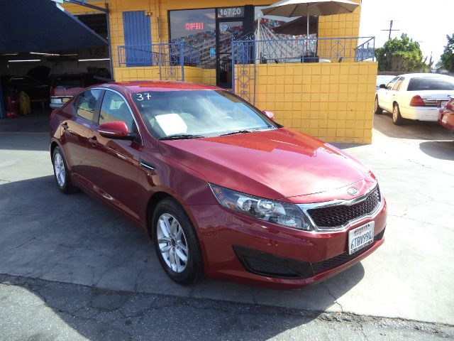 2011 KIA OPTIMA LX 4DR SEDAN 6A maroon lowlowlowest price guaranteed we have no salesmen foll
