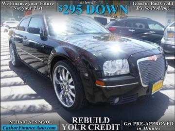 2007 Chrysler 300 for sale in Bellflower, CA